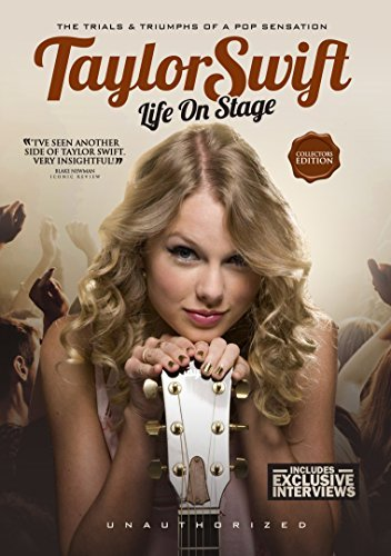 Taylor Swift Life On Stage