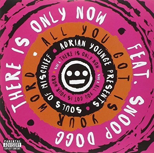 Souls Of Mischief There Is Only Now All You Go