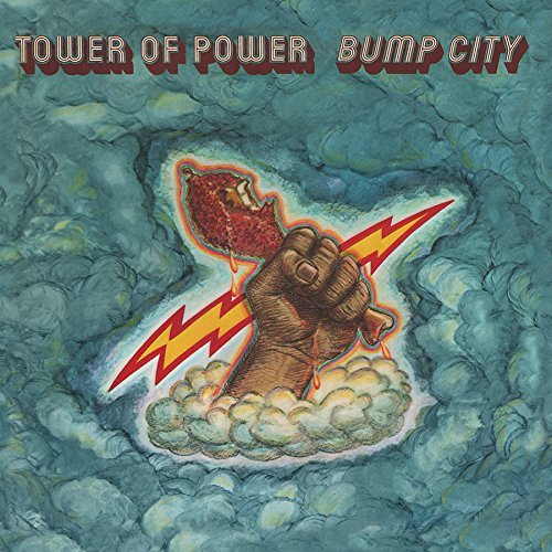 Tower Of Power East Bay Grease & Bump City (o