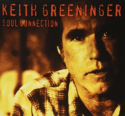 Keith Greeninger Soul Connection