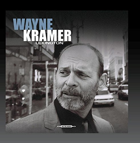Wayne & The Lexington A Kramer Lexington