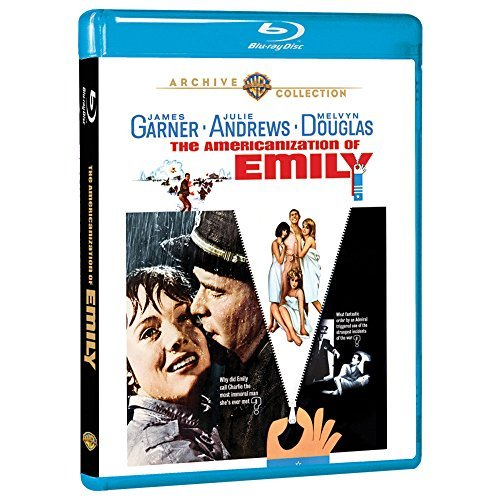 Americanization Of Emily Garner Andrews Hiller Made On Demand