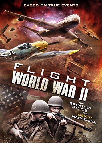 Flight World War Ii Flight World War Ii DVD Nr