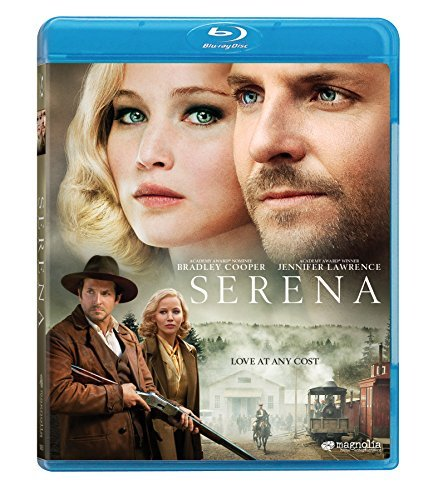 Serena Cooper Lawrence Blu Ray R