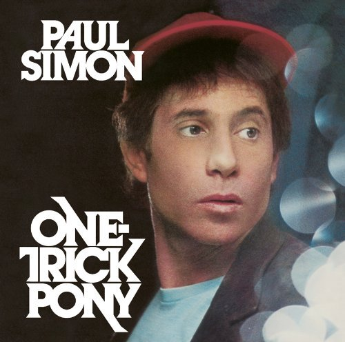 Paul Simon One Trick Pony