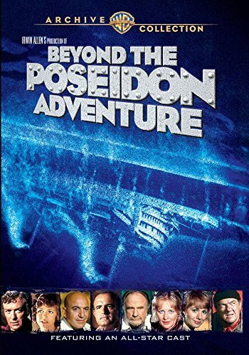 Beyond The Poseidon Adventure Beyond The Poseidon Adventure DVD Mod This Item Is Made On Demand Could Take 2 3 Weeks For Delivery