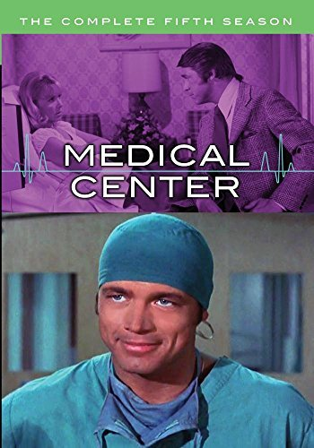 Medical Center Season 5 Made On Demand