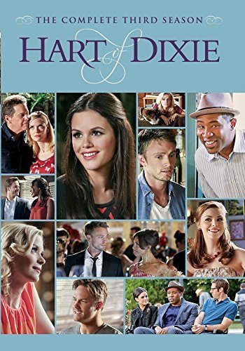 Hart Of Dixie Season 3 This Item Is Made On Demand Could Take 2 3 Weeks For Delivery