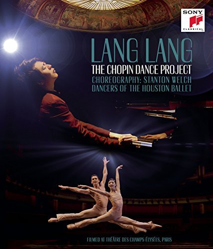 Lang Lang Chopin Dance Project