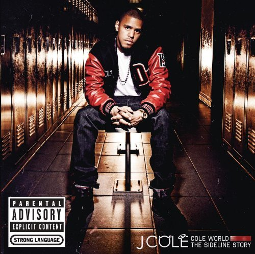 J. Cole Cole World The Sideline Story Explicit Version