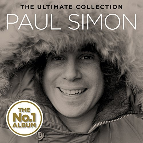 Paul Simon Ultimate Collection Import Gbr