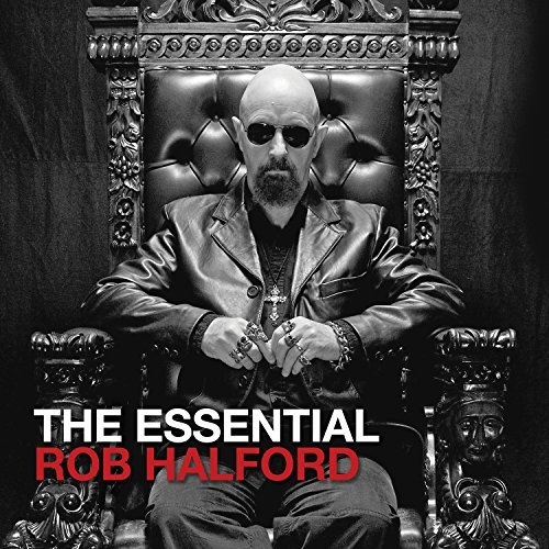 Rob Halford Essential Rob Halford Import Gbr