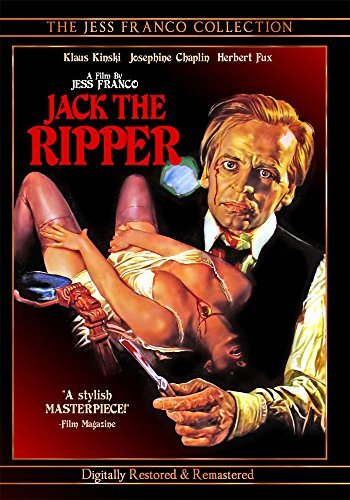 Jack The Ripper Jack The Ripper