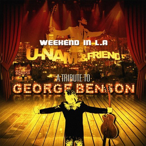 U Nam Weekend In L.A. T T George Benson