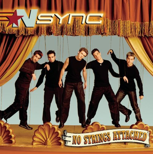 N Sync No Strings Attached