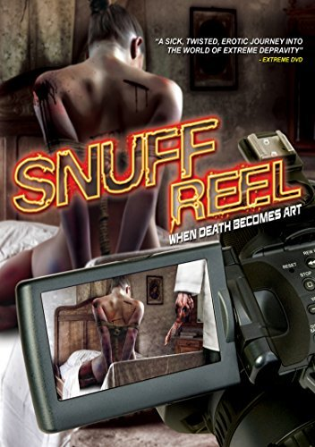 Snuff Reel When Death Becomes Snuff Reel When Death Becomes