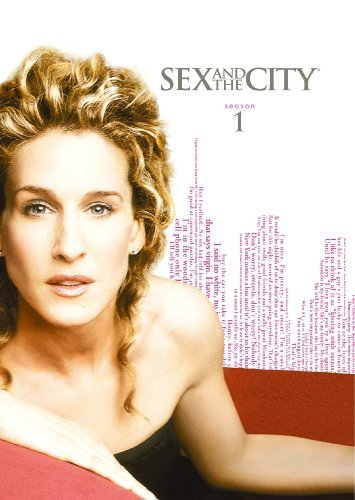 Sex & City Sex & City Season 1 Nr 2 DVD