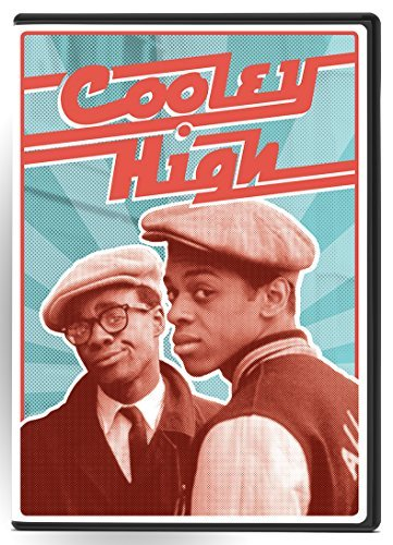 Cooley High Turman Hilton Jacobs Morris DVD Pg
