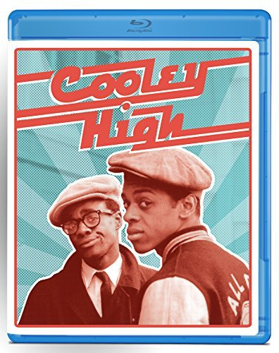 Cooley High Turman Hilton Jacobs Morris Blu Ray Pg