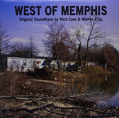 Nick & Warren Ellis Cave West Of Memphis