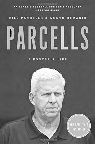 Bill Parcells Parcells A Football Life