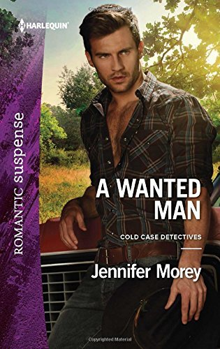 Jennifer Morey A Wanted Man