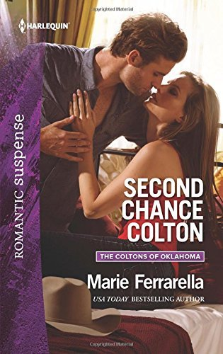 Marie Ferrarella Second Chance Colton