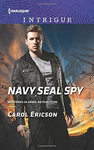Carol Ericson Navy Seal Spy