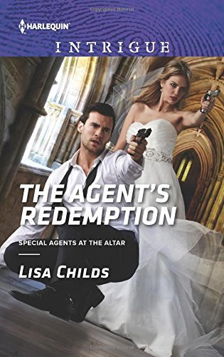 Lisa Childs The Agent's Redemption