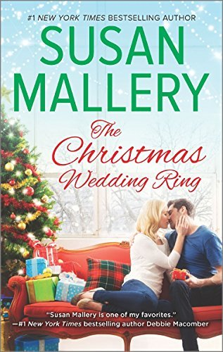Susan Mallery The Christmas Wedding Ring