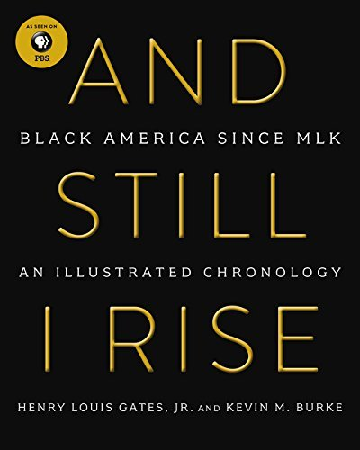 Henry L. Gates And Still I Rise Black America Since Mlk