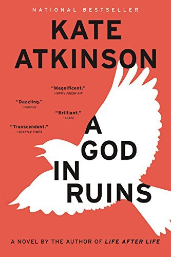 Kate Atkinson A God In Ruins Large Print