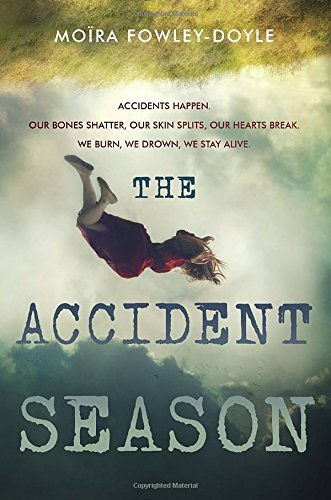 Moira Fowley Doyle The Accident Season