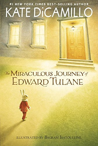 Kate Dicamillo The Miraculous Journey Of Edward Tulane