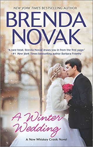Brenda Novak A Winter Wedding