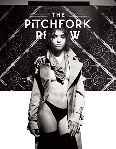 Pitchfork The Pitchfork Review Issue #8 (fall)