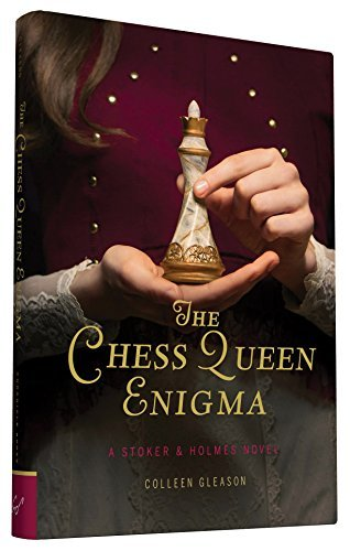 Colleen Gleason The Chess Queen Enigma