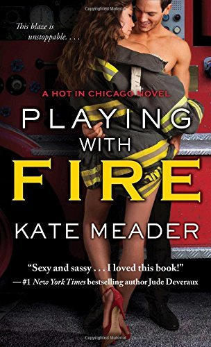 Kate Meader Playing With Fire