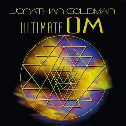 Jonathan Goldman Ultimate Om