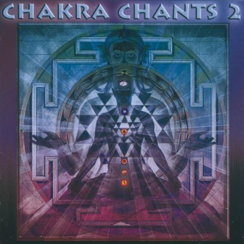 Jonathan Goldman Vol. 2 Chakra Chants