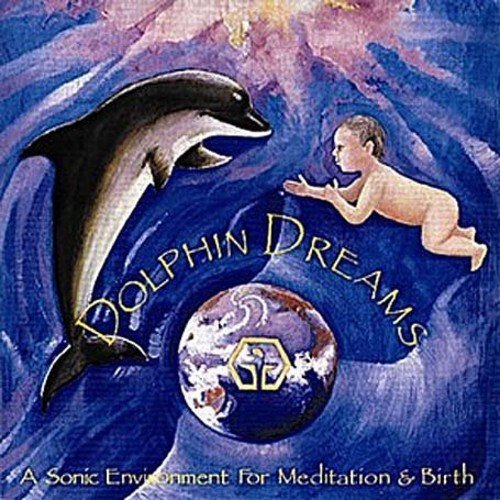 Jonathan Goldman Dolphin Dreams