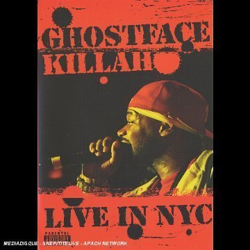 Ghostface Killah Live In Nyc