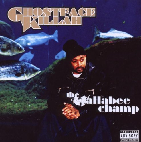 Ghostface Killah Wallabee Champ Explicit Version