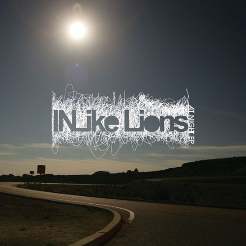 In Like Lions At Night Ep