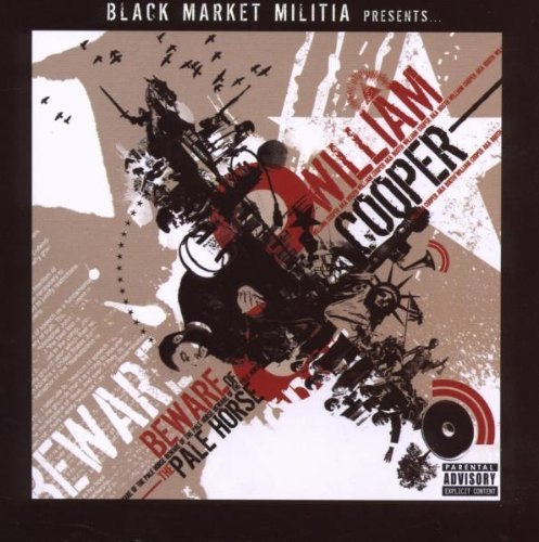 Black Market Militia Presents Beware Of The Pale Horse Explicit Version