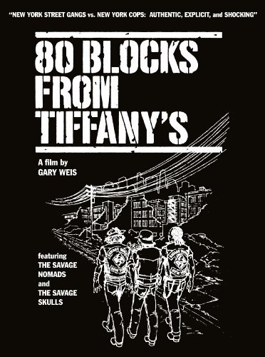 80 Blocks From Tiffany's 80 Blocks From Tiffany's Nr