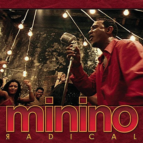 Minino Radical Enhance CD