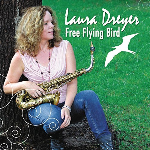 Laura Dreyer Free Flying Bird
