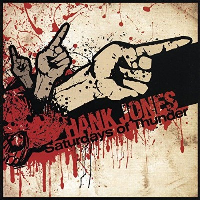 Hank Jones Saturdays Of Thunder