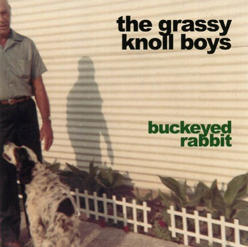Grassy Knoll Boys Buckeyed Rabbit